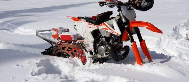 2018 Crazy Mountain Xtreme Bike Kit