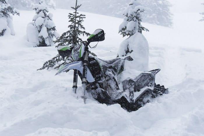 snowmobiling secrets