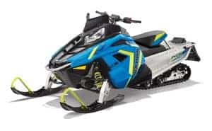 2019 Polaris INDY EVO ES