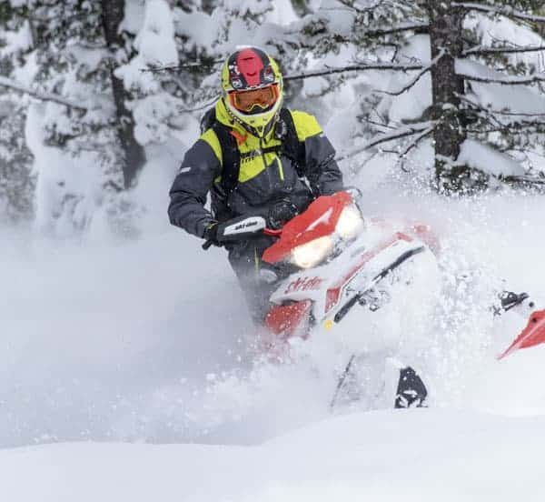 2020 Ski-Doo Summit Expert