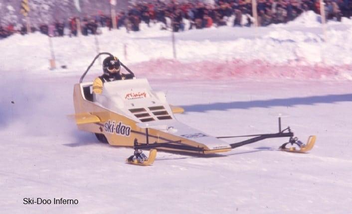 Ski-Doo Inferno