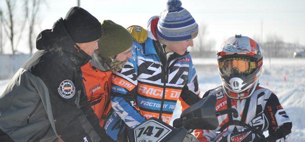 FXR Learn 2 Ride Clinic
