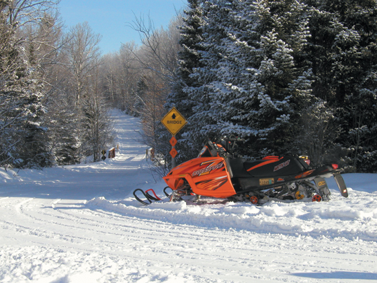 What you need to know about Trail Grooming