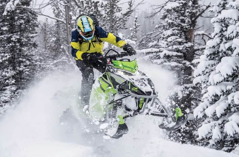 2019 Arctic Cat Hardcore