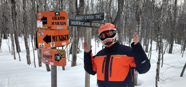 Snowmobiling's Hidden Opportunities