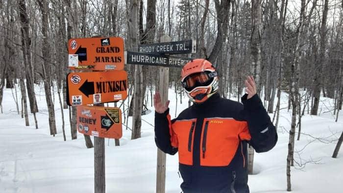 Snowmobiling's Hidden Opportunities