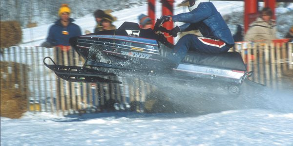 The Polaris TXL Indy: Vintage Special
