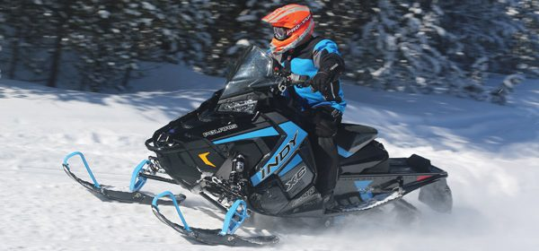 2019 Polaris INDY XC 129″