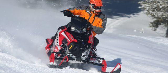 Polaris Indy XC 850 – 1,200 Mile Test Report