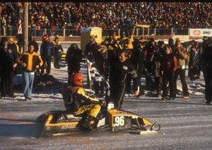 Villeneuve wins at Eagle River