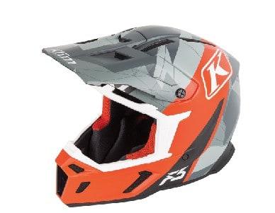 Klim F5 Helmet