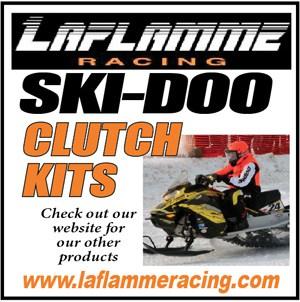 2020 Ski-Doo: Sharpening the Gen 4 Knife - Snowtechmagazine com