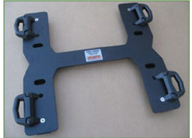 New Linq Adapter Brackets