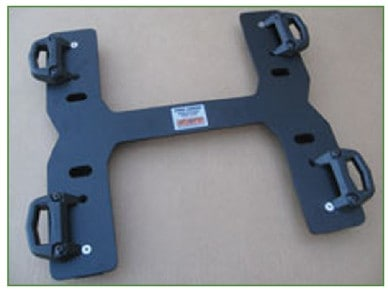 New Linq Adapter Brackets