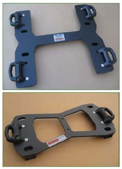 Linq adapter brackets