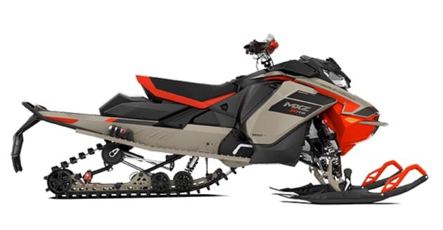 2021 Ski-Doo MX Z X-RS