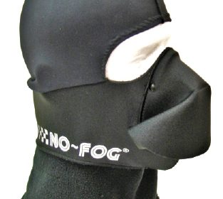 No-Fog Face Mask