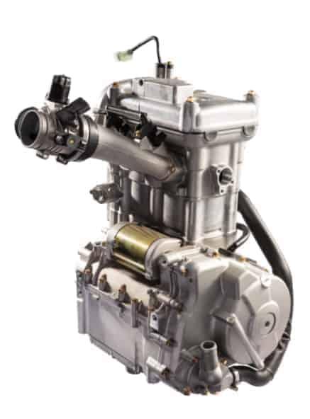 3000 series engine - Arctic Cat