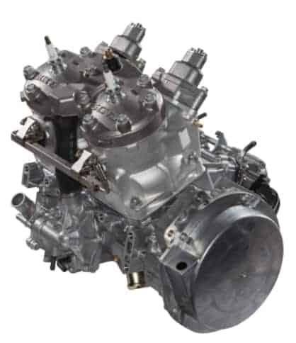 6000 series engine - Arctic Cat