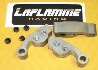 eDrive Adjustable Ramps from Laflamme Racing