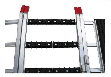 Ramp Crossbar Protector