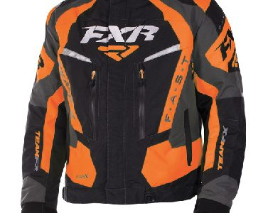 FX Jacket from FXR