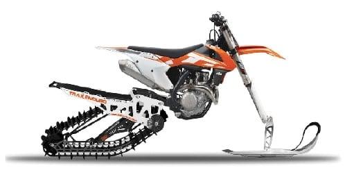 Moto Trax Enduro
