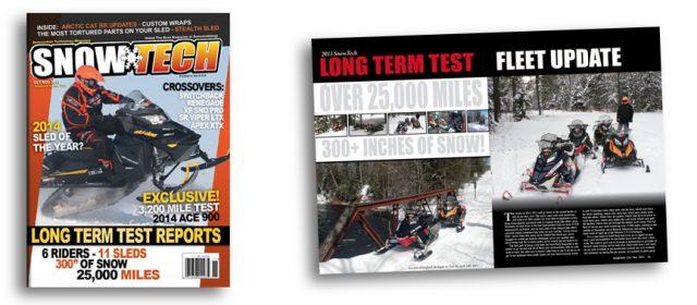 Oct / Nov 2013 Issue