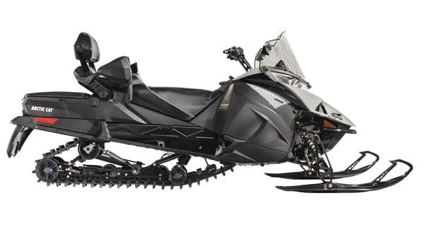 2018 Arctic Cat Pantera 6000 - SnowTech