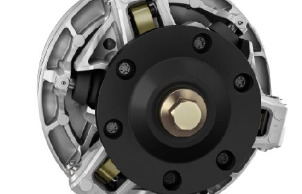 2017 Ski-Doo pDrive Primary Clutch