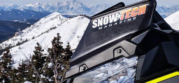 2019 SnowTech Project Sled Builds