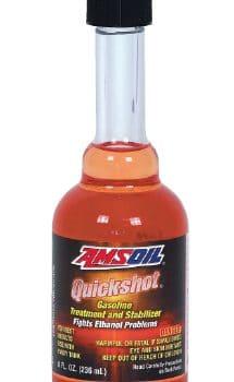 AMSOIL Quickshot Fuel Additive