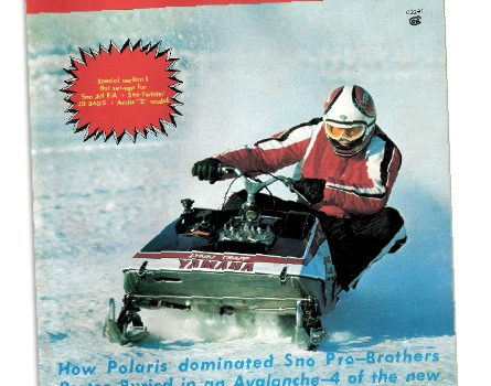 After 50 years of SnowTech and Race and Rally Magazine – Which is the Rarest Issue?