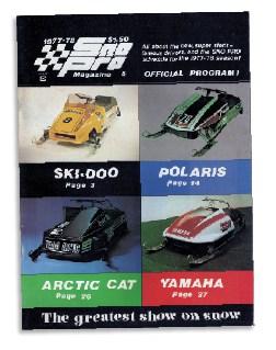 race & rally sno pro