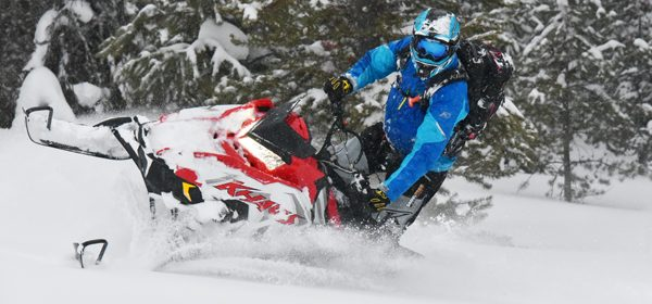 500 Mile Test Report:  2020 Polaris RMK KHAOS