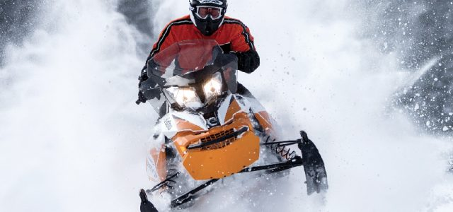 2017 Ski-Doo Renegade Adrenaline XS