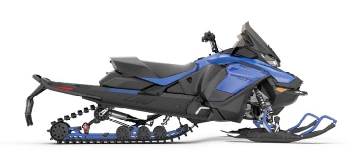 2021 Ski-Doo Renegade Enduro