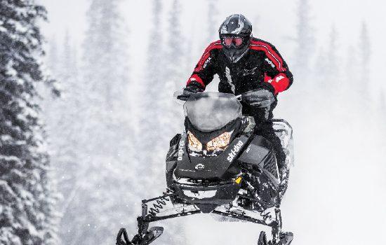 2017 Ski-Doo Renegade Adrenaline 850