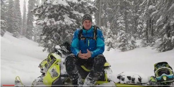 Video: 2019 Polaris 850 PRO-RMK 163″ Day 2 Mountain Ride