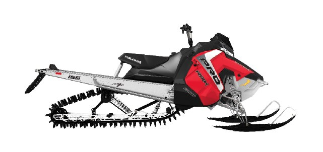 2017 Polaris RMK & SKS Safety Recall