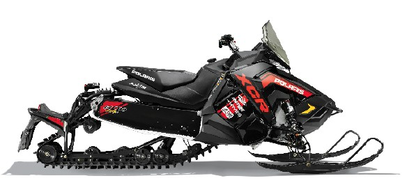 2018 Polaris Switchback XCR