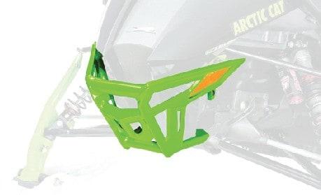 Pro MTN Front Bumper