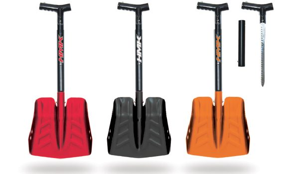 HMK Matrix Shovel