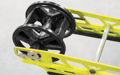 MTNTK Tough Wheel Kit