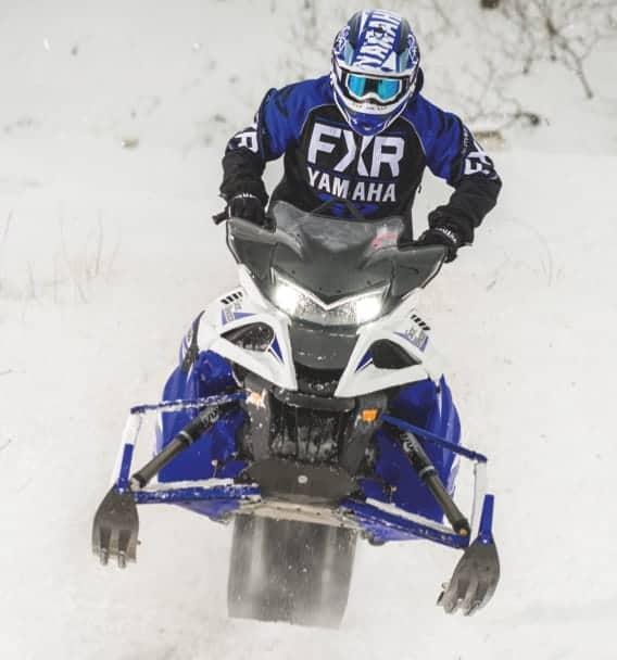 "2018 Yamaha Sidewinder XTX SE 141"""