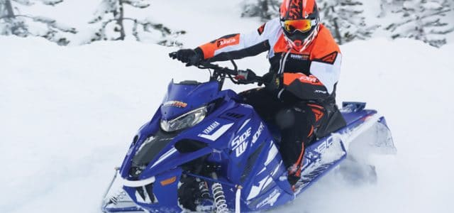 Yamaha Sidewinder X-TX LE 141″ – 2,000 Mile Test Report