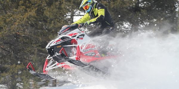Sidewinder / Thundercat won't start – Frozen Relays