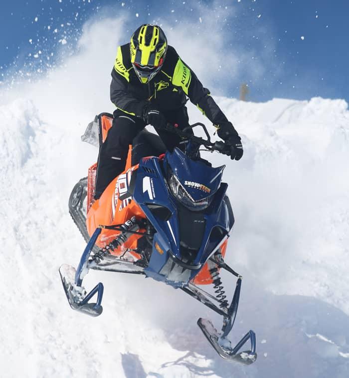 2021 Yamaha Sidewinder