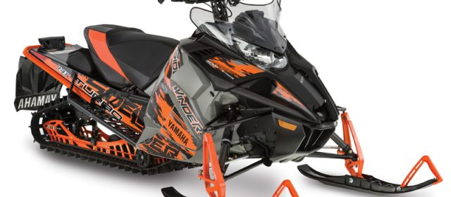 Yamaha Sidewinder X-TX SE – Long Term Test