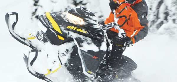 Late Updates to 2017 Ski-Doo Models